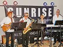 SUNRISE   Party-Tanzband