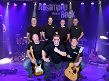 Austropop meets Rock