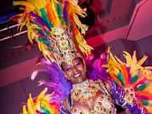 Tropical Samba Show