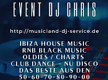 Event DJChris