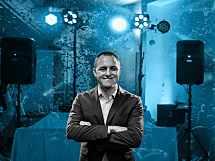 DJ Feer -  Event- & Hochzeits DJ