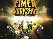 Teambuilding mit dem EIMER-WORKSHOP!  Teambuilding Maßnahme für Ihr/e Firmenevent, Tagung, Weihnachtsfeier, Betriebsausflug