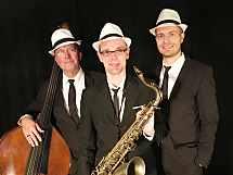 Swing for Fun Jazzband