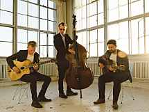 Odd Club - Gypsy Jazz