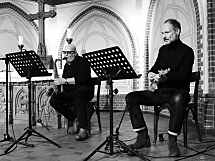 Bernd Delbrügge Duo