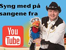 Sherif Haps  +15 millioner afspilninger på YouTube