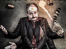 HENNING NIELSEN ,Hylende morsomt show , Kendt fra tv