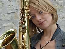 Lounge Duo - Pianist mit Sängerin / Saxophonistin (geimpft)