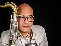 Gianni Bello - The Voice Of Sax -