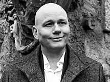 Sexolog og forfatter Michael Fray