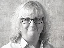 Mette Hvied Lauesen