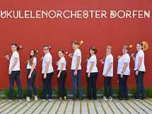 Ukulelenorchester Dorfen