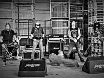 SKULLFIRE  - Die Rock-Coverband