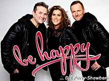 """Party-Showband """"be happy"""""""