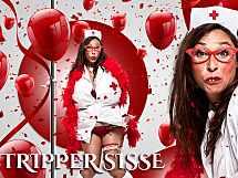 Stripper Sisse - Komisk Stripshow til festen