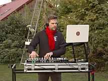 TPSounds - Mobiles DJ-Team