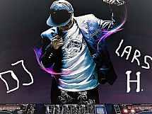DJ-Musikmaskinen