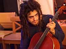 Gabriel Vergelin Soler