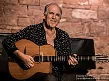 Bertino - just guitar -