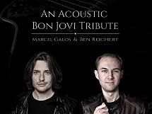 An Acoustic Bon Jovi Tribute