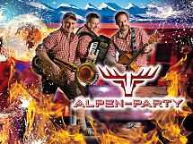 Alpen-Party