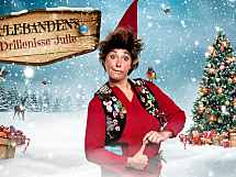 Drillenissen Julle - Julebanden´s Juleshow for børn