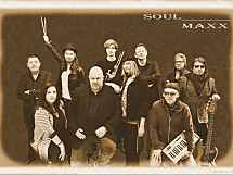 Soulmaxx