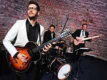 Chameleon Jazz Trio - TV Melodien und Jazz Klassiker