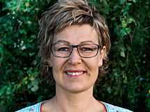Linda Guldberg Winding