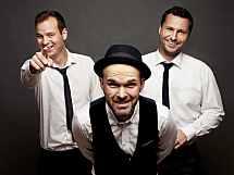 FestHits Bandet