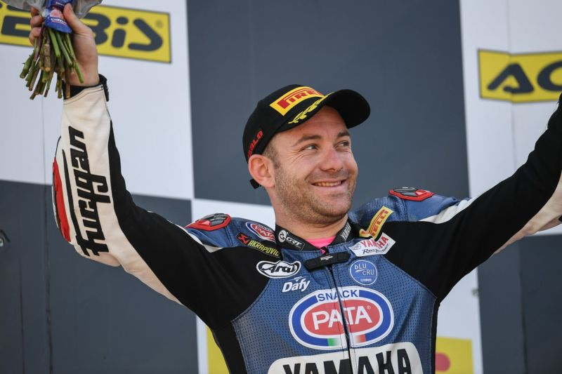 Mahias Extends Championship Lead with Assen Thriller