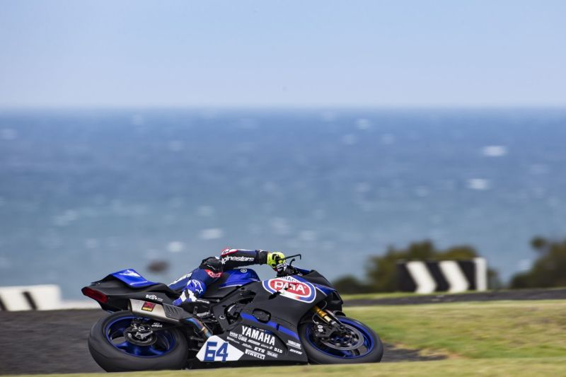 GRT Yamaha Ready to Kick Off Title Defence Down Under<br /> &nbsp;