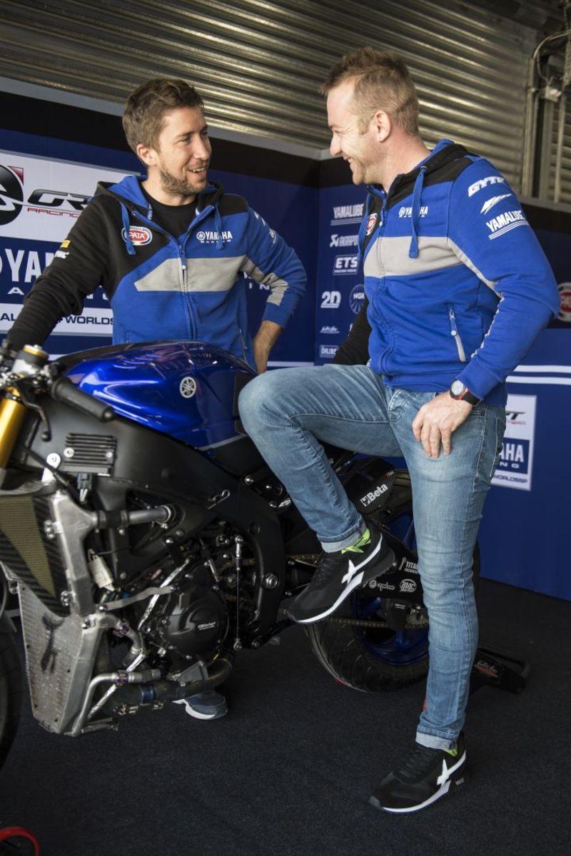 Un nuovo prestigioso partner entra nella famiglia GRT Racing Team.l