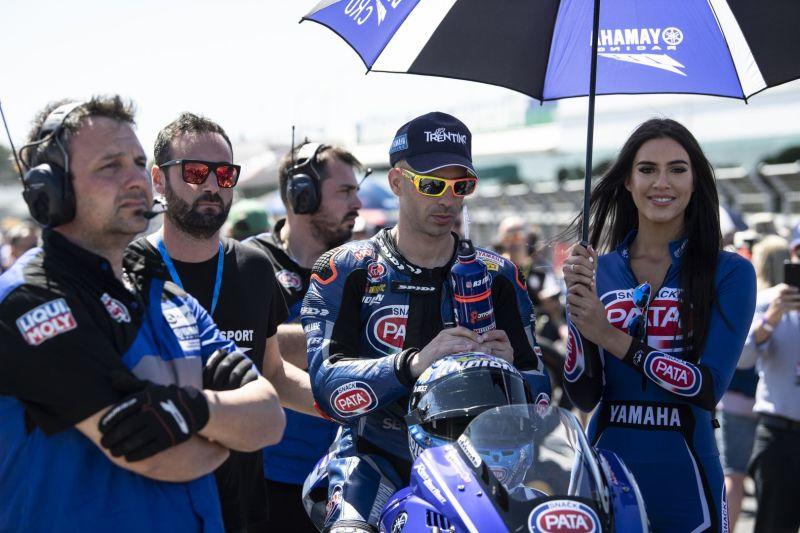 Yamaha Finance Australian Round, Risultati Gara2