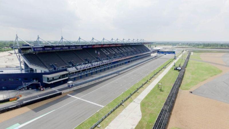 I piloti Yamaha pronti a dare il massimo in Thailandia