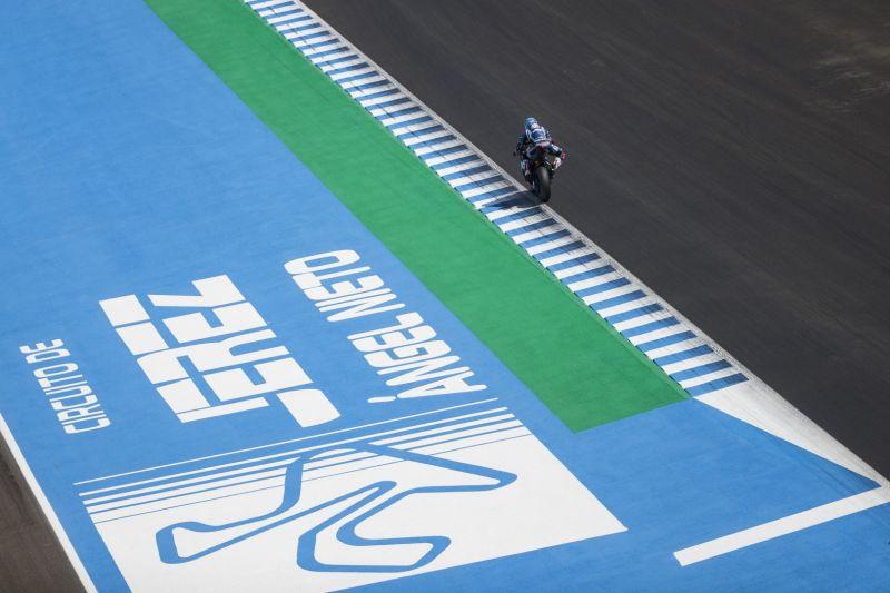 Forte Weekend a Jerez per i piloti GRT Yamaha WorldSBK