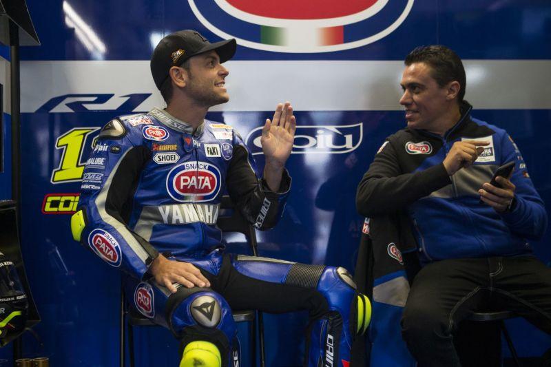 WorldSBK Pirelli French Round - Risultati Tissot Superpole