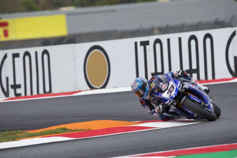 WorldSBK Pirelli French Round - Risultati Gara 1