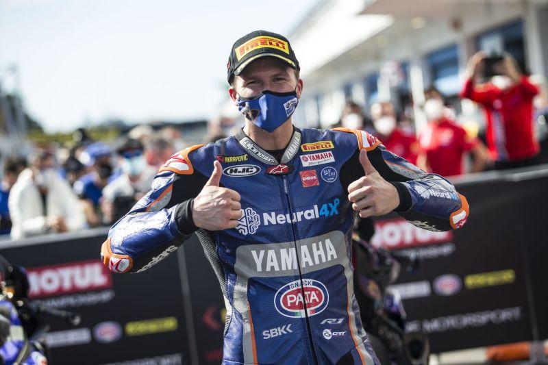 Il sabato di Estoril regala un altro podio al Team GRT