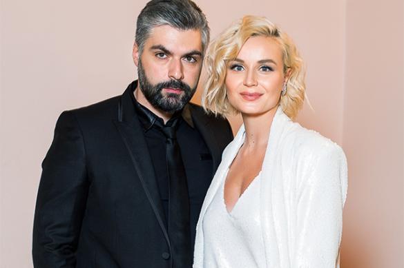 Перекрасившийся в блондина муж Полины Гагариной рассказал о своем тяжелом состоянии
