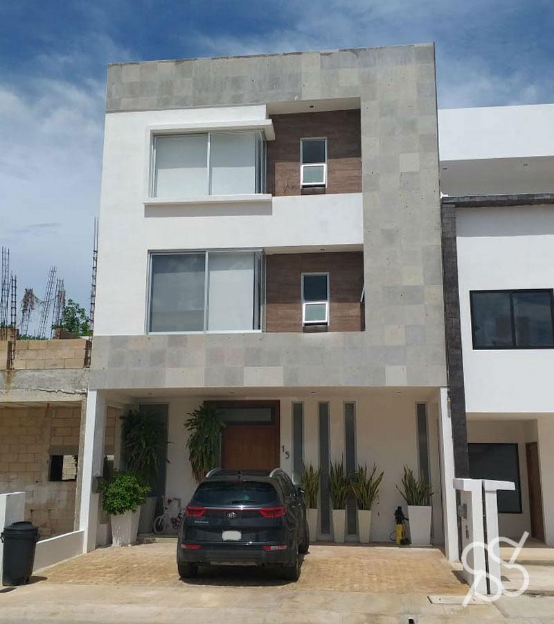 Casa en renta en Residencial Arbolada, C...