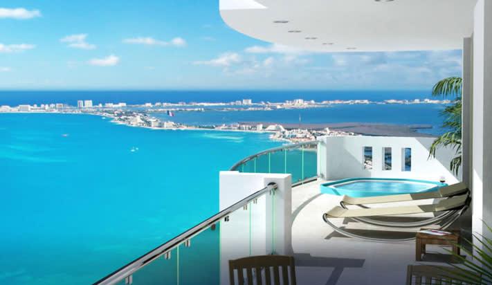 ¿Qué beneficios tiene comprar una casa en Cancún?