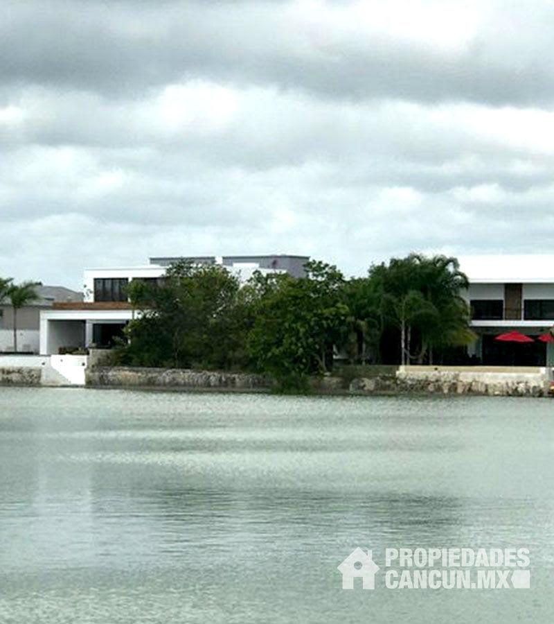 lago01 terreno residencial lagos del sol cancun puertored27
