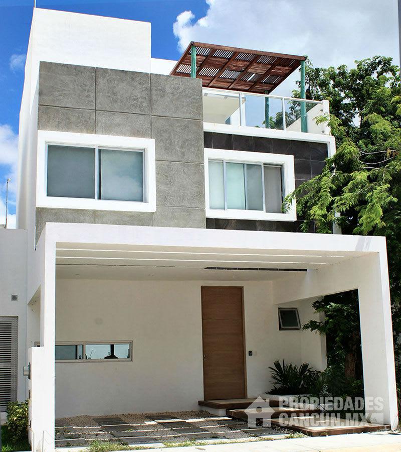 vestidor casa residencial arbolada cancun fresu27