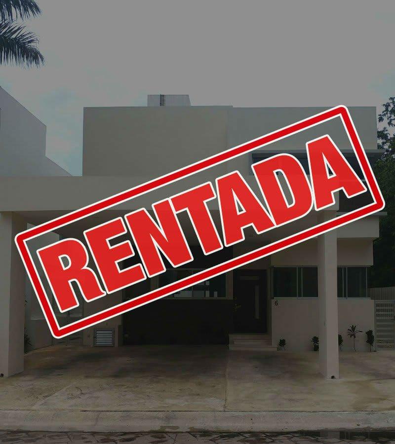 recamara3 casa residencial cumbres cancun monsu