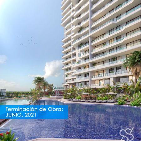 sls Puerto Cancún