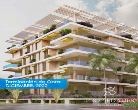 Alba Puerto Cancún