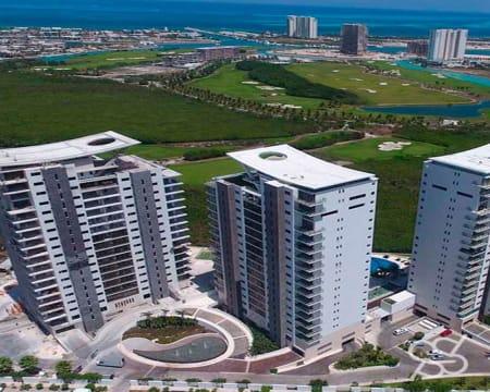 Desarrollo Be Towers