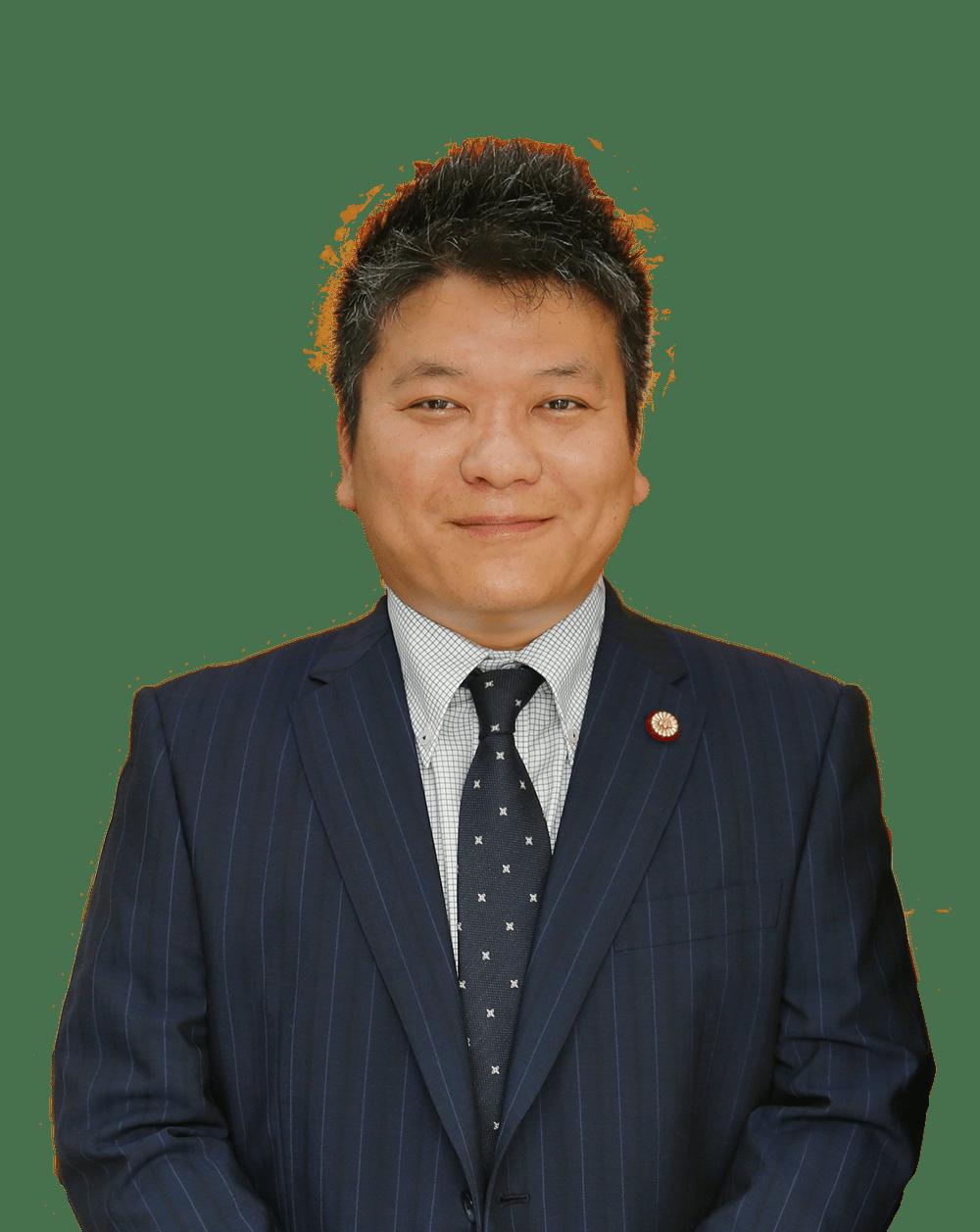 Tomohiko Kurosumi