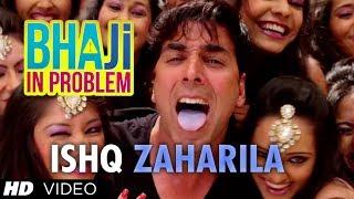 ISHQ ZEHREELA BHAJI IN PROBLEM Feat AKSHAY KUMAR GIPPY GREWAL